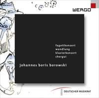 Wergo Borowski