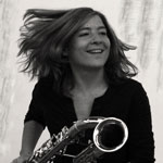 Andrea Nagy, Klarinetten